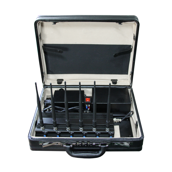 free shipping dd587 24dcc Briefcase Jammer - Techwise Co.,Ltd-Cell phone Jammer/cellular ...
