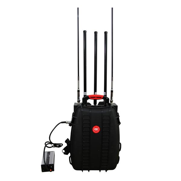 Lte blocker - Handheld Walkie-talkie Blocker