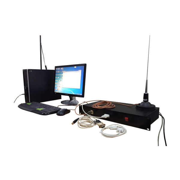 Spy blocker - Mobile Phone Signal Jammer with Remote Control - Output Power Adjustable