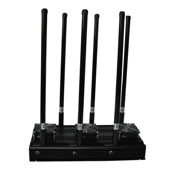 Phone jammer portable - Portable 5G Jammer