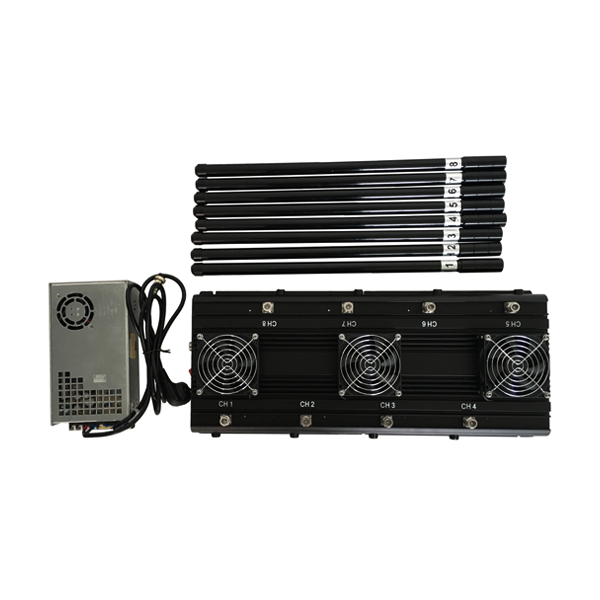 Adjustable 3g gsm cdma dcs phs cell phone jammer | ABS-40-1C CDMA signal Repeater/Amplifier/Booster