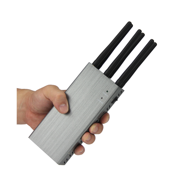 Can cost gps signal jammer car - Desktop 900 MHz High Power Signal Jammer VHF UHF Jammer With 8 Antennas
