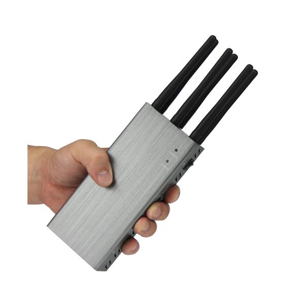 Cellular signal jammer camera - mobile camera jammer for car