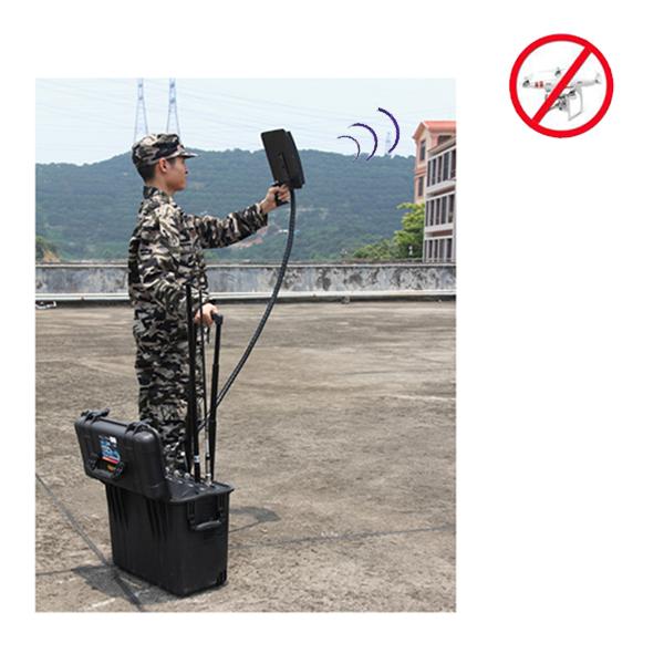 12v gps jammer - 6 Antenna Handheld Phone Jammer & WiFi Jammer & GPS Jammer