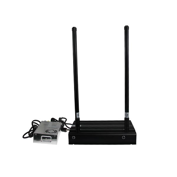 16 Antennas Anti Blocker - 16 Antennas Mobile Phone Jamming
